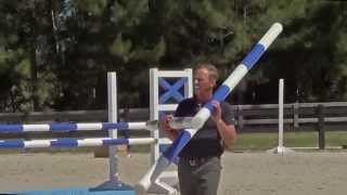 Horse Jumps Protips - Todd Minikus Build-a-course