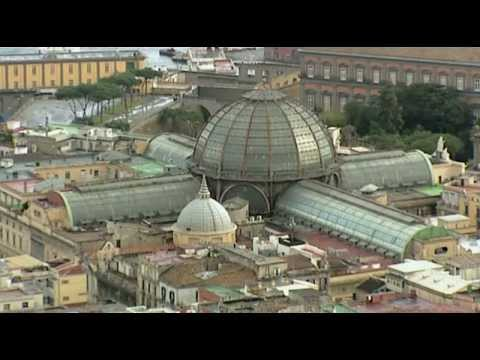 [ARTE] Architecture Collection - Episode 08: Emanuele Rocco - La Galleria Umberto