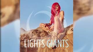 Lights -  Giants [Acoustic Version]