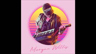 Best of 'Morgan Willis' - (Synthwave/Chillwave/Retrowave Mix) VOL 1.