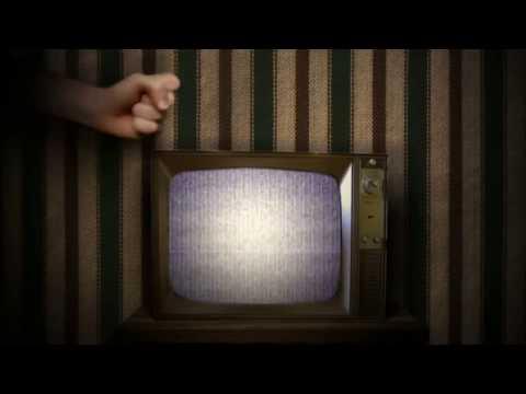 Футаж испорченный телевизор - скачать бесплатно