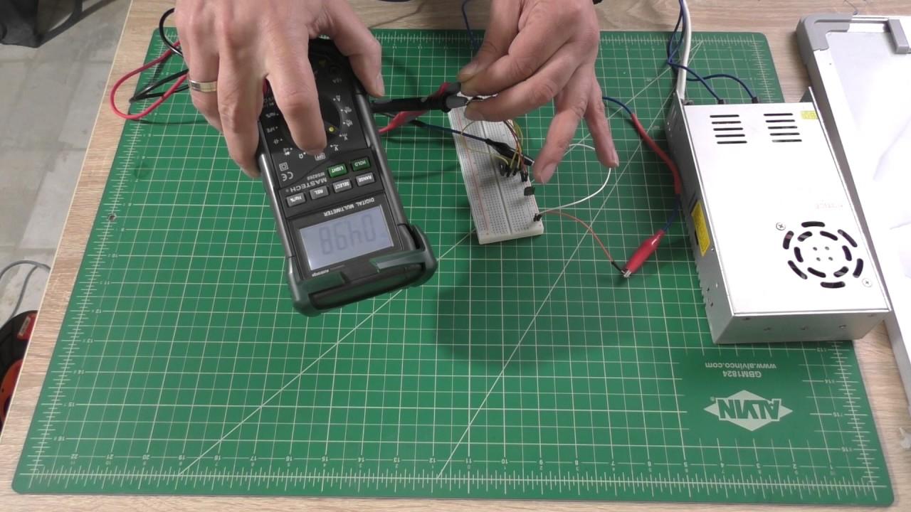LM 7805 Liner Voltaj Regülatörü 5V Sabit