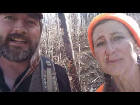 Elk Hunt Gone Wrong