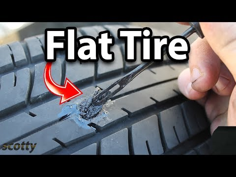 how-to-fix-a-flat-tire-(tire-plug-kit)
