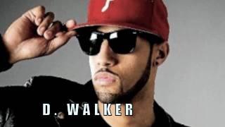 D. Walker - MC Hammer (UK)
