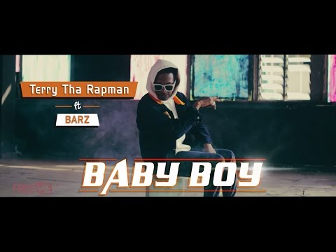 VIDEO: Terry Tha Rapman ft Barz – Baby Boy