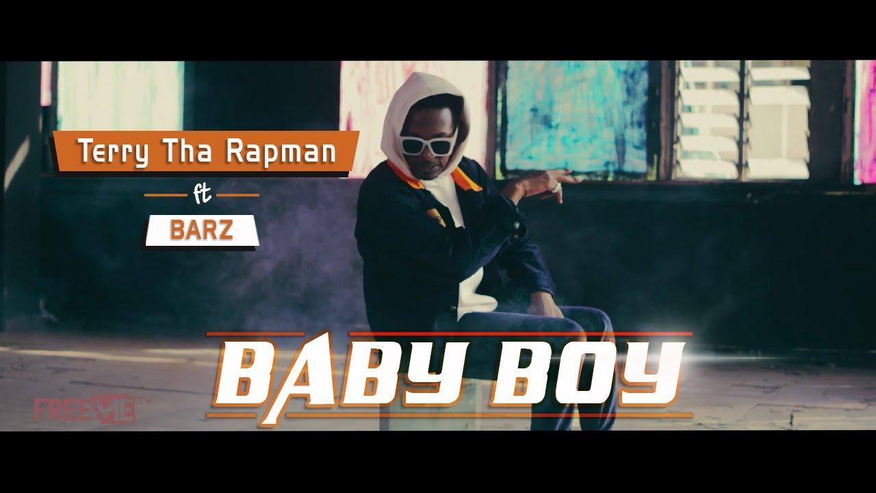 Download Terry Tha Rapman ft Barz - Baby Boy [Freeme TV - Music Video]