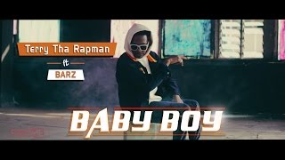 Terry Tha Rapman ft Barz - Baby Boy [Freeme TV - Music Video]