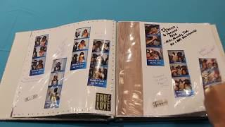 Wedding Memory Book from Photo Booth | Lehigh Valley Events | Lehigh Valley DJ Service