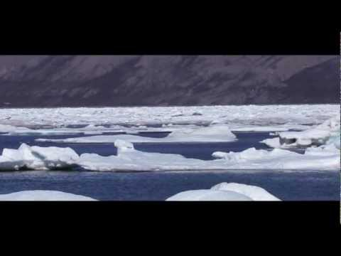 """Expedition """"ARCTIC OCEAN PREDATOR"""" - The Discovery of Hot Water"""