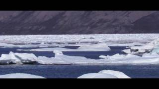 "Expedition ""ARCTIC OCEAN PREDATOR"" - The Discovery of Hot Water"