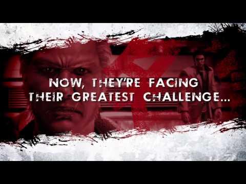 Yakuza: Dead Souls' Launch Trailer