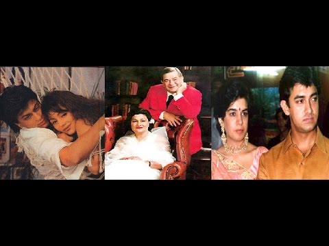 Bollywood Stars Who Married Before Earning Fame