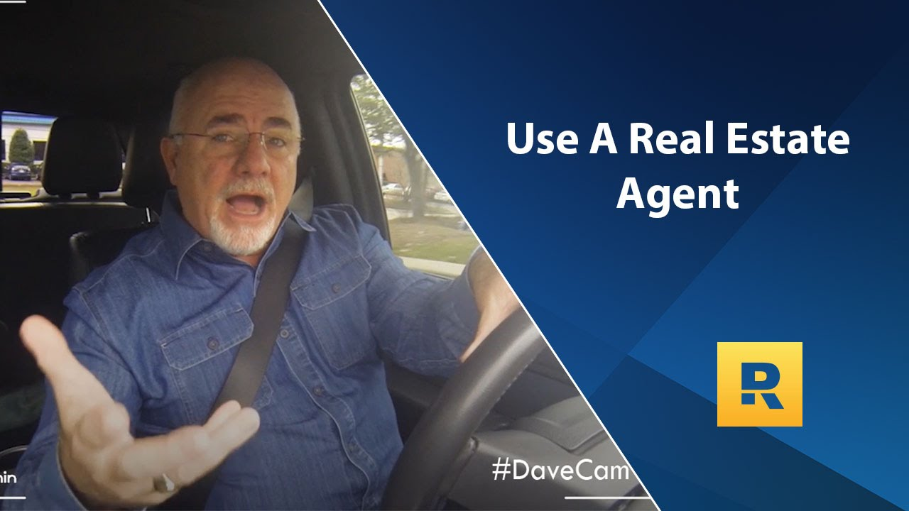 Use A Real Estate Agent YouTube