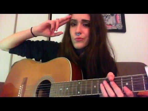 Alex Clare Hold Yuh- Clarice Borgo
