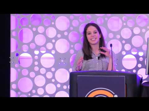 "INBOUND 2016: Chelsea Hunersen ""Less is More: How to do Better Social with Less Content"""