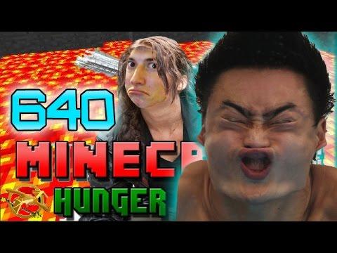 FUNNIEST ENDING EVER! Minecraft: Hunger Games w/Bajan Canadian! Game 640