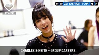 Charles & Keith - Group Careers | FashionTV | FTV