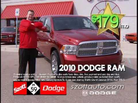 Szott M59 Dodge >> Szott M59 Dodge