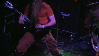 Nox -  Choronzonic Chaos Gods_ Darkness Undying ( NDF 2009 )
