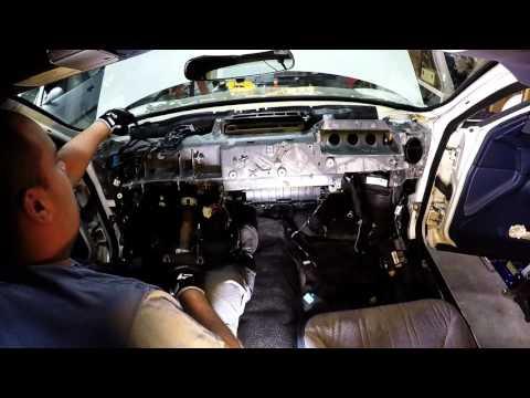 Impala Wiring Harness, Dashboard Carrier, Airbox Teardown - 8th Gen W-Body