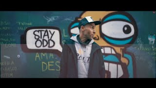 Stanley Odd 'KILLSWITCH' (Official Video)