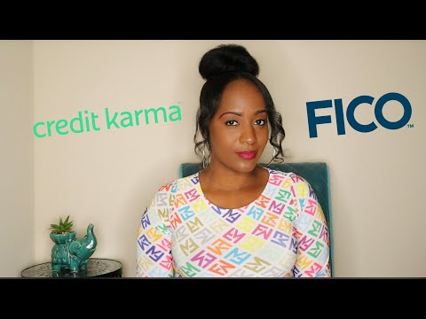 Is Credit Karma Accurate? + How To Get Your FREE FICO Score