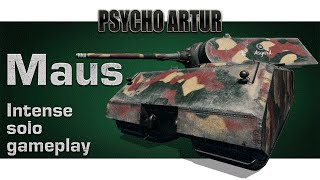 Maus / Intense solo gameplay
