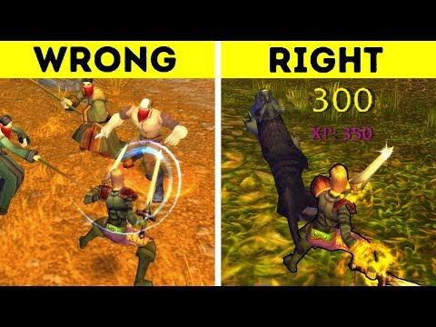 Watch This Before Playing A Rogue In Classic WoW