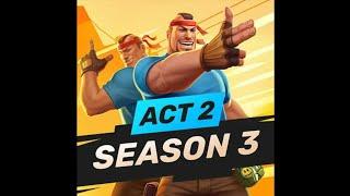 Game PvP Online Action Terbaik ! Gods Of Boom