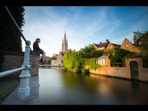 Photographers in Bruges | Belgium Photography Vlog