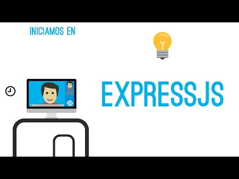 ExpressJS - Full stack javascript
