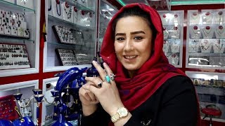 Afghan Jewelry - Episode 03💍👑