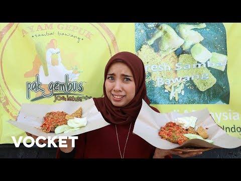 Gincu Gula S01E08: Ayam Gepuk Pak Gembus Yang Pedas Gila!