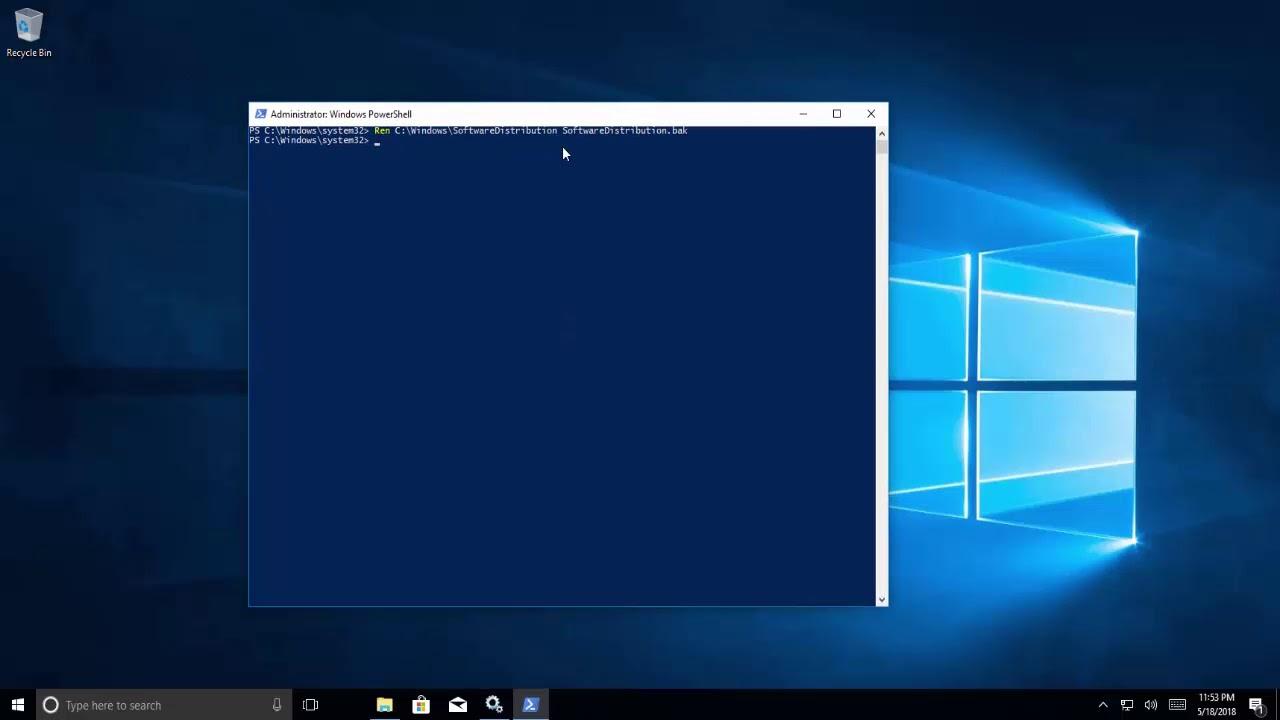 Windows 10 Dism Remove Update