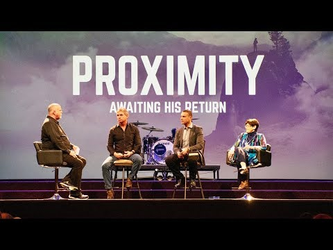 Proximity Bible Prophecy Conference 2019: Q & A