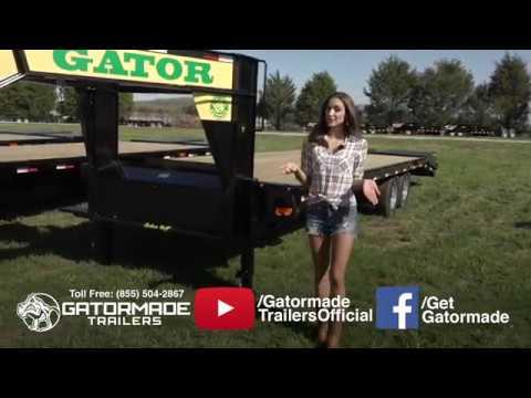 Home - Gatormade Trailers