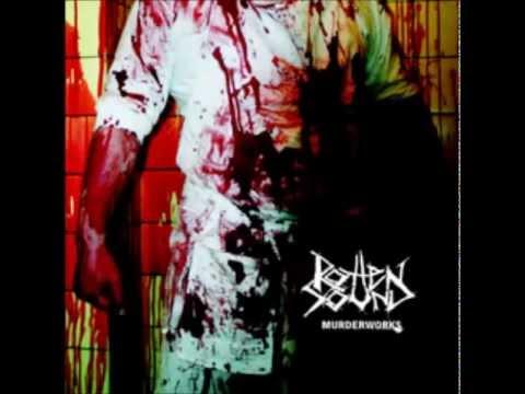 Rotten Sound - 2002 - Murderworks (FULL ALBUM)
