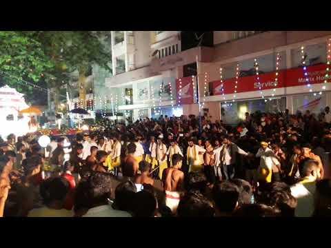 Chande vadya @mangalore dasara-17