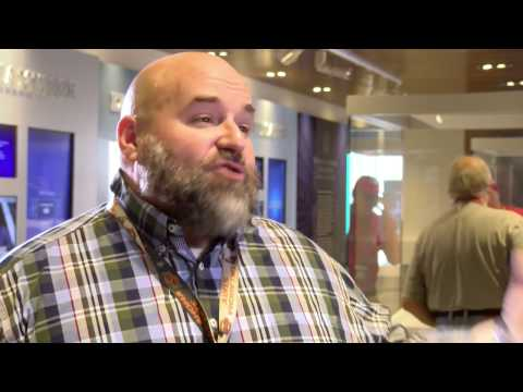 College Football Hall of Fame and Chick-fil-A Fan Experience - A Formetco Customer Testimony