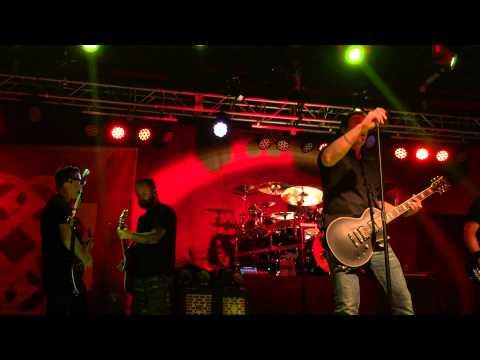 12 - I Wish I May - Breaking Benjamin (Live in Raleigh, NC - 8/21/15)