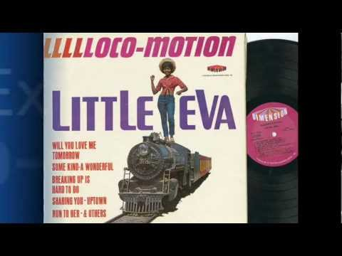 Little Eva - Loco-Motion (special extended single version) - [Hi-Fidelity]