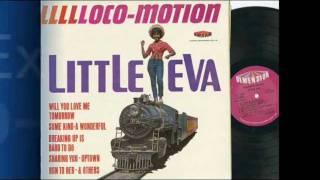 Little Eva - Loco-Motion (special extended single version) - [Hi-Fidelity]