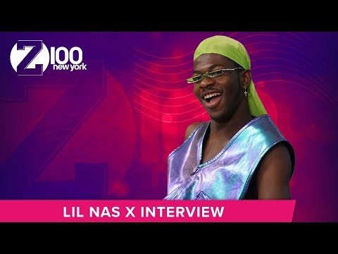 Maxwell - Lil Nas X Missed The First Time 'Old Town Road' Played On The Radio