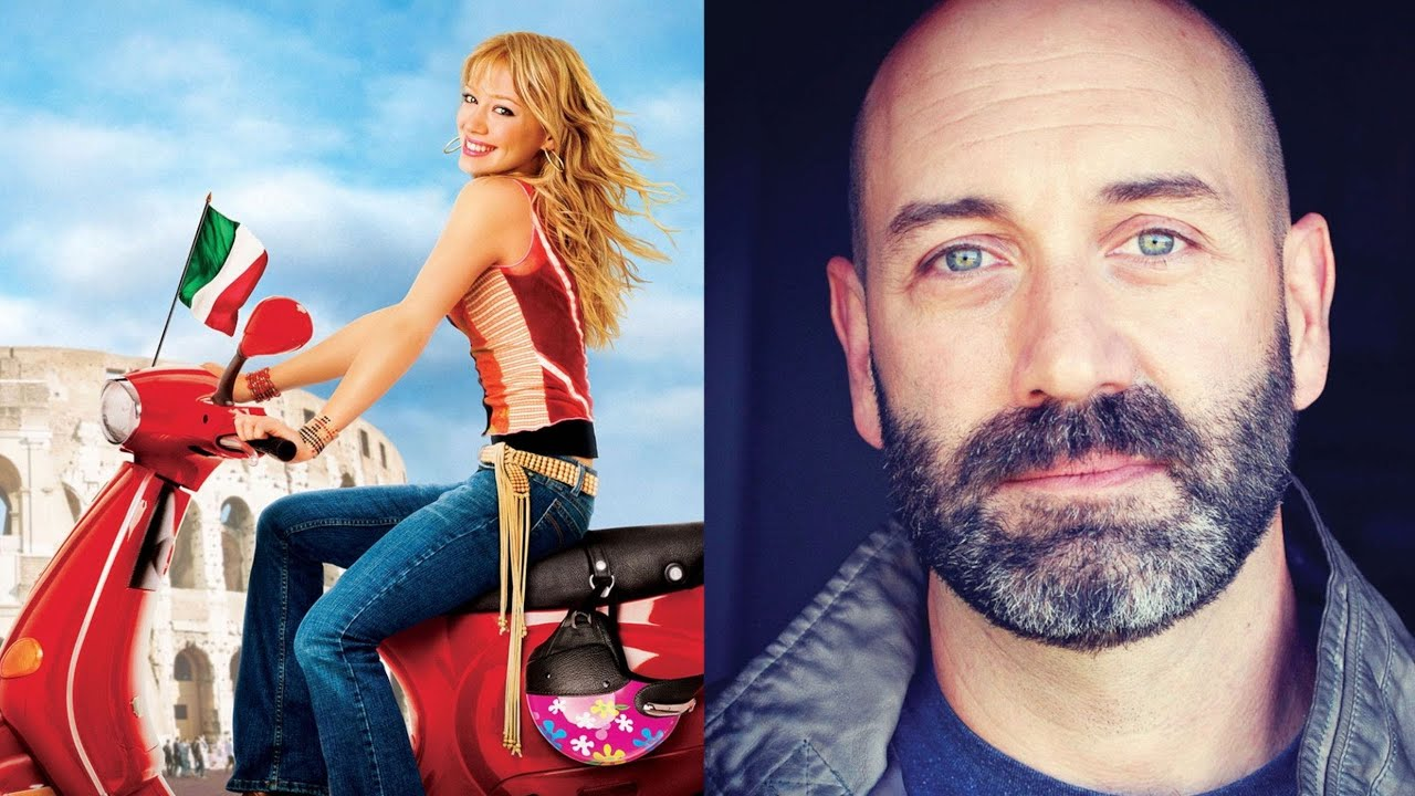 Director of THE LIZZIE MCGUIRE MOVIE - JIM FALL Interview ...