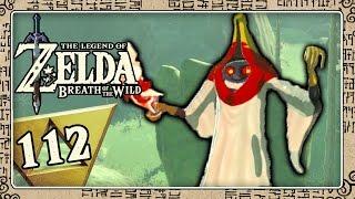 THE LEGEND OF ZELDA BREATH OF THE WILD Part 112: Das so wichtige 13. Herz!