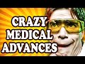 Top 10 Medical Advances that Sound Like Science Fiction — TopTenzNet