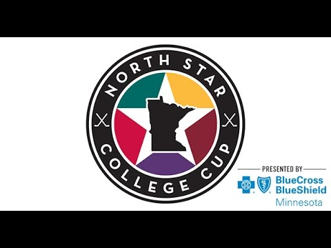 2015 North Star College Cup, Presented by Blue Cross and ...