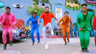 Gulaebaghavali /Gulaeba full video song/kalyaan\prabhu deva\haniska/vivek mervin