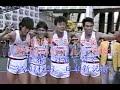 1986年 アジア大会 男子4x400mリレー決勝